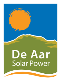 De Aar Solar Power Energisation | De Aar Solar Power